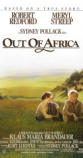 <b>Out of</b> Africa (1985) - IMDb
