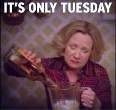 Fridays seems so far away | Funny Pictures, Quotes, Memes, Jokes via Relatably.com