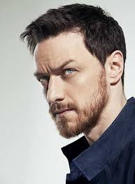 'I like contemplative work, cerebral pieces, but my favourite kind of theatre is seeing people sweat blood': James McAvoy. Photograph: Jake Walters for the ... - JAMES-MCAVOY-001
