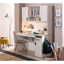 <b>Надстройка</b> к письменному столу с ящиками <b>Cilek</b> White - купить ...
