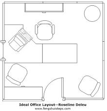 feng shui office studio feng shui your office ideal office layout roseline deleu general feng shui acoustics feng shui