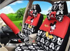 Disney <b>Discovery</b>- Mickey Mouse Seat Covers | Stuff to Buy | Mickey ...