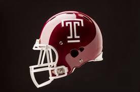 temple football