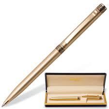 """<b>Ручка</b> подарочная <b>шариковая</b> GALANT """"Ingrid"""", <b>тонкий</b> корпус ..."""