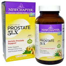 New Chapter, <b>Prostate 5LX</b>, <b>Holistic</b> Pros- Buy Online in Kenya at ...