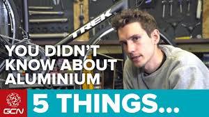 <b>Carbon Fiber</b> Vs Aluminium – 5 Things You Didn't Know About ...
