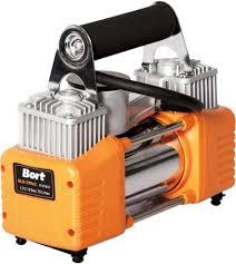 Купить <b>компрессор Bort BLK-700x2</b> по выгодной цене в интернет ...