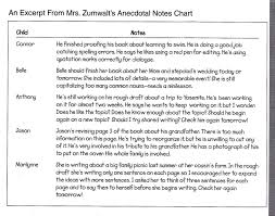 anecdotal records essay anecdotal record sample template best cars reviews