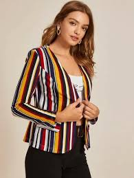 Blazers For Women   <b>Casual</b> & Dress Blazers   SHEIN India