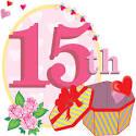 fifteenth