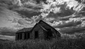 תוצאת תמונה עבור abandoned house