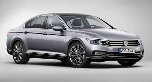 2023 VW Passat Getting <b>New Global</b> Platform And Probably An ...