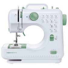 <b>Швейная машинка VES 505</b>-W