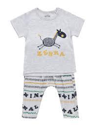 Комплект: футболка и <b>штанишки artie</b> 7691593 в интернет ...