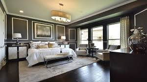 big master bedrooms couch bedroom fireplace: dont be afraid to use dark colors they can largely bring elegance to