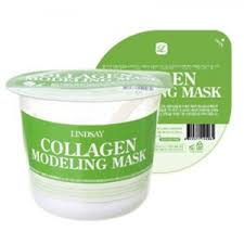 <b>Альгинатная маска LINDSAY</b> Collagen Modeling Mask | Отзывы ...
