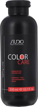 Kapous Шампунь-<b>уход для окрашенных</b> волос Caring Line Color ...