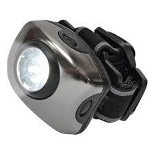 <b>Фонарь</b> налобный <b>Uniel S</b>-<b>HL011</b>-<b>C</b> серии Стандарт «Bright eyes ...
