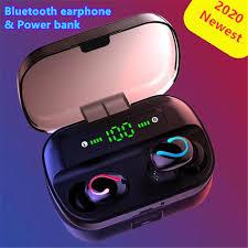 <b>2020 Newest</b> Wireless <b>Gaming</b> Headset <b>Mini</b> Bluetooth Headphone ...