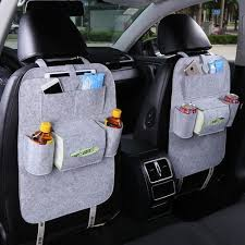 <b>Car Back</b> Seat Organiser at Rs 120 /<b>1 piece</b> | <b>Car</b> Accessories | ID ...
