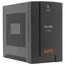 <b>Источник бесперебойного питания APC Back-UPS BX500CI</b> ...