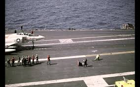 「USS Kitty Hawk riot」の画像検索結果