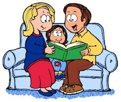 Znalezione obrazy dla zapytania kącik czytelniczy dla rodziców