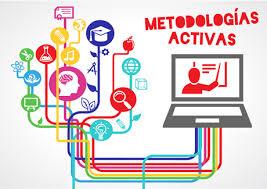 Resultado de imagen de metodologias activas de enseñanza