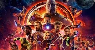 Box Office: Ranking The <b>First</b> 7 Days Of Every <b>Marvel</b> Cinematic ...
