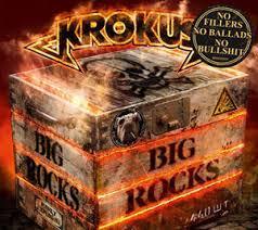 <b>Krokus</b> - <b>Big Rocks</b> - Encyclopaedia Metallum: The Metal Archives