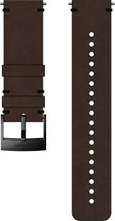 <b>Ремешок Suunto 24 Urb2</b> Leather Strap Brown/Black M, цвет ...