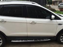 <b>Пороги</b> интегрированные <b>Oem</b>-<b>Tuning</b> для Ford Kuga II 2013 ...