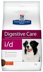 <b>Корм</b> для собак <b>Hill's Prescription</b> Diet при болезнях ЖКТ, в ...