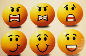 Resultado de imagen para emociones sin control