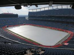 11 secrets of sports authority field at mile high stadium where the grass at sports authority field is 100 percent kentucky blue grass that grows year round it s not allowed to go dormant dewitt said