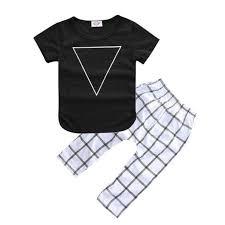 Online Shop New Summer <b>Baby Boy</b> Clothes <b>Kids</b> Clothes Sets <b>T</b> ...