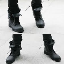 <b>Retro</b> Combat <b>Boots</b> Winter England-style fashionable <b>Men's Short</b> ...