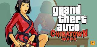 GTA: Chinatown Wars - Apps on Google Play