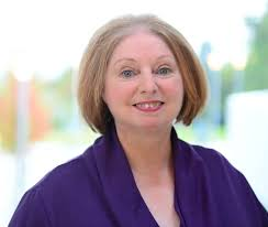 Hilary Mantel CBE – the Booker prize winning author of Wolf Hall and Bring Up The Bodies. Mantel is now working on the final book in her trilogy about ... - Hilary_Mantel_cr_Joshua_Irwandi-cropped