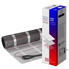 <b>ERGERT Extra 150</b> - 3,0 кв.м. <b>Нагревательный мат</b> под плитку ...