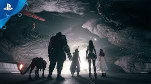 <b>Final Fantasy VII</b> Remake - Final Trailer | PS4 - YouTube