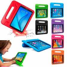 Kids Shockproof <b>iPad Case Cover EVA</b> Foam Stand For Apple <b>iPad</b> ...