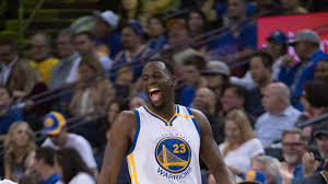 Has Draymond Green done enough to win 2017 NBA Defensive ...