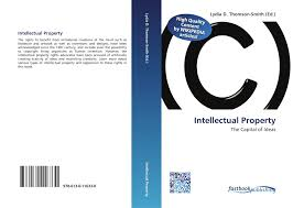 search results for intellectual property rights bookcover of intellectual property