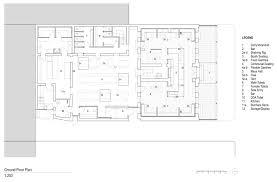 captain melvilleplan breathe architecture studio yellowtrace