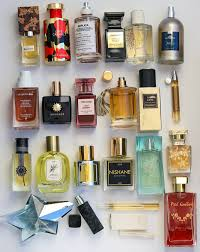 <b>Парфюмерный</b> блог нишевая парфюмерия и винтажные духи ...