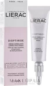 <b>Lierac</b> Dioptiride Wrinkle Correction Filling Cream - <b>Крем</b>-<b>филлер</b> ...