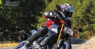 2014 <b>Yamaha FZ</b>-<b>09</b> Review | Cycle World