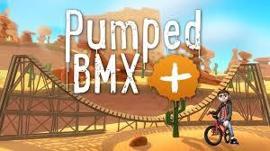 Pumped BMX + Curve Digital, недорого за 699 р. в Иваново ...