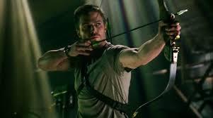 Resultado de imagen para Arrow